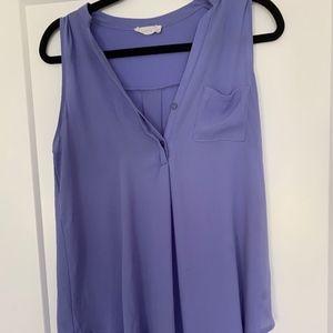 Lush Purple Top